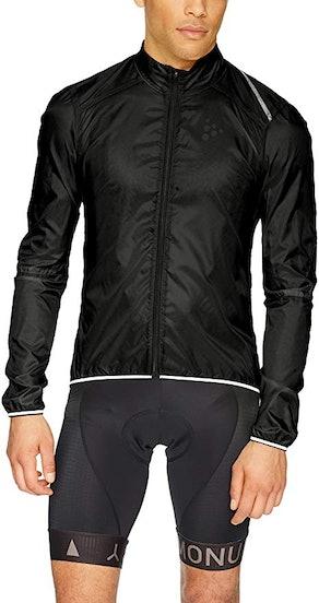 Craft Men's Waterproof Rain Jacket