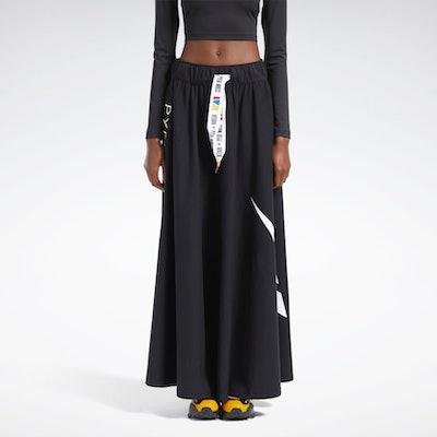 Reebok By Pyer Moss Long Skirt