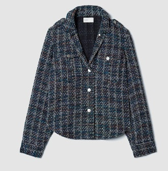 The Campbell Jacket