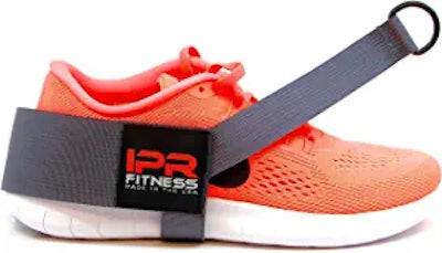 IPR Fitness Glute Kickback