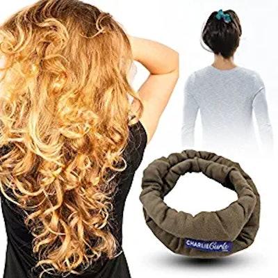CharlieCurls: On The Go Hair Curler