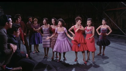 "Rita Moreno's ""West Side Story"" role is more than just a cameo"