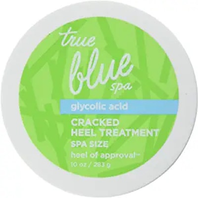 Bath and Body Works True Blue Spa Cracked Heel Treatment
