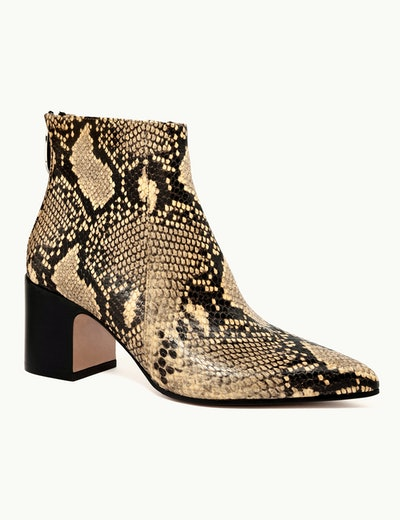 Armada Ankle Boots