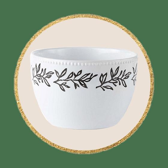 JCPenney Home Large Serve Salad Bowl