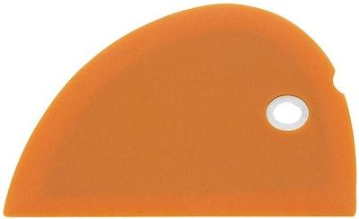 Messermeister Flexible Silicone Bowl Scraper
