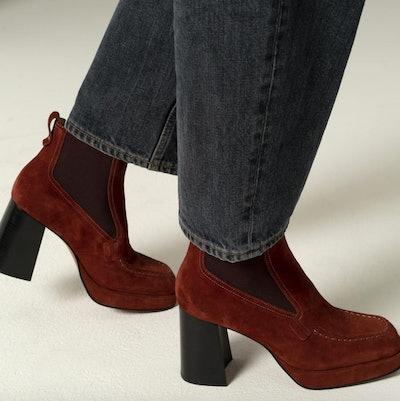 Jaki Boots