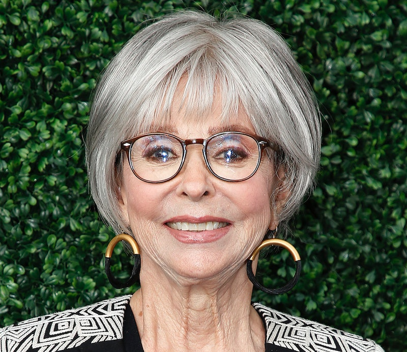 """Rita Moreno's """"West Side Story"""" role is more than just a cameo"""