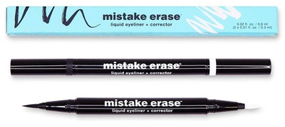 Mistake Erase Liquid Eyeliner and Corrector