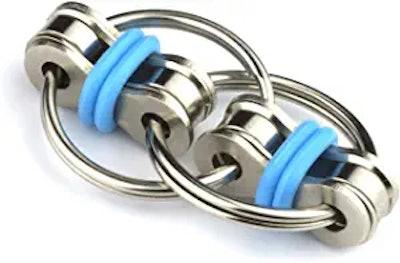 Tom's Fidgets Flippy Chain Fidget