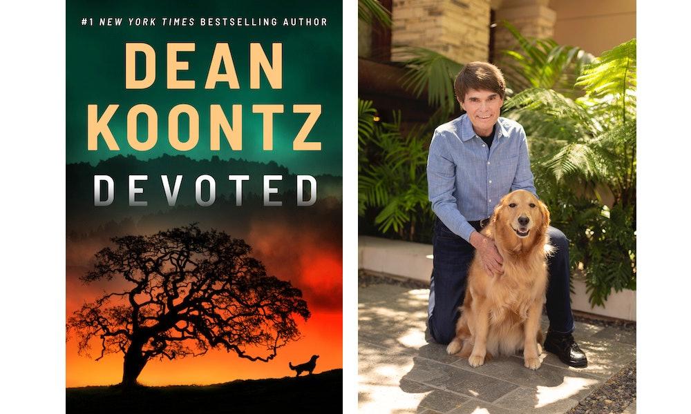 Book Excerpt: 'Devoted' by Dean Koontz