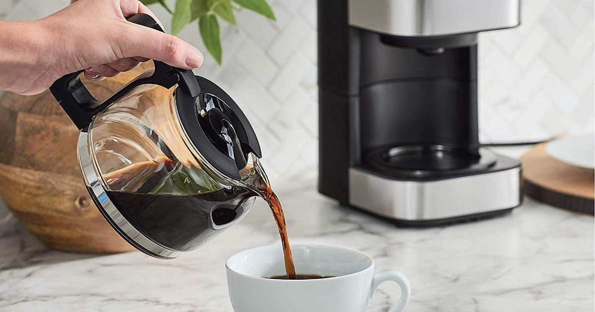 The 5 Best Cheap Coffee Makers