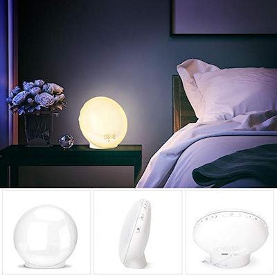 LBell Wake-Up Light