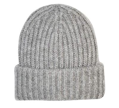 Under Zero Women's Winter Knitted Rib Hat