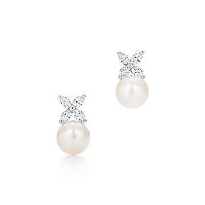 Tiffany Victoria® Earrings