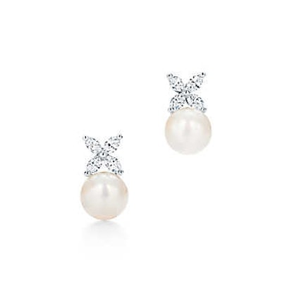 Tiffany Victoria® Earrings