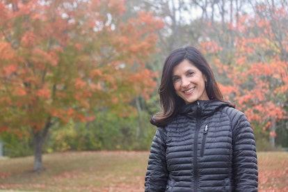 Sara Gideon is running for U.S. Senate in Maine.