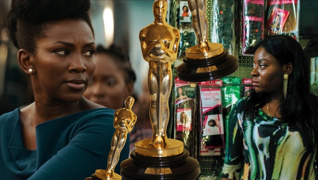 The Oscars Disqualified Two Foreign Films For Having Too Much English