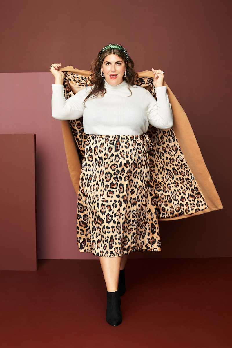 The new Stitch Fix x Katie Sturino collection is the second collaboration between the service and influencer.