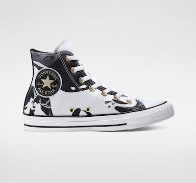Converse x Frozen 2 Chuck Taylor All Star