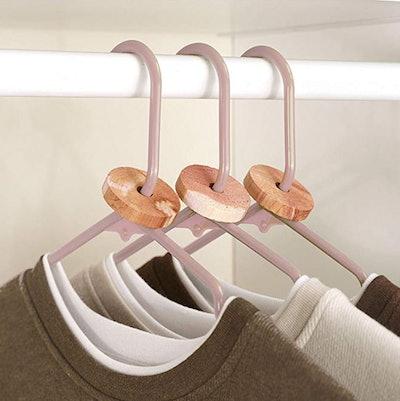 ACMETOP Aromatic Cedar Blocks for Clothes Storage