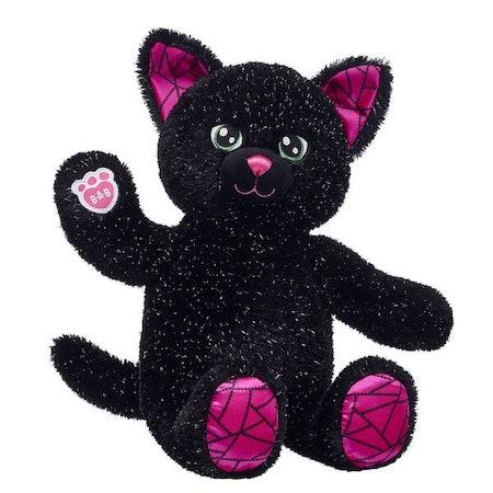 Night Magic Kitty