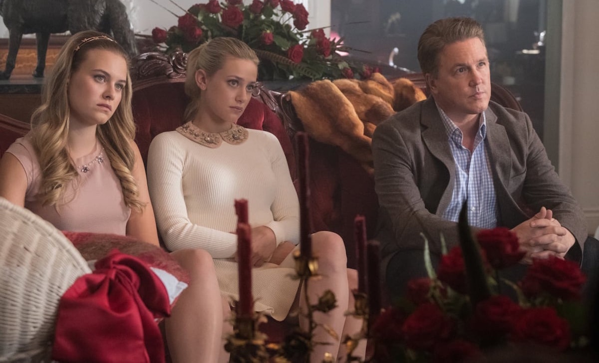 """Betty fears that the Cooper family carries """"serial killer genes"""" on 'Riverdale.'"""
