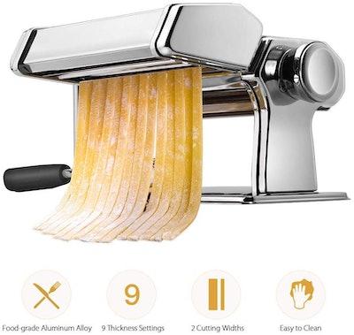 Pasta Machine by iSiLER
