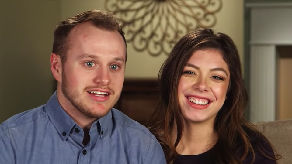 Josiah and Lauren Duggar welcomed their first child together, a daughter named Bella Milagro.