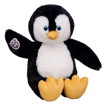 Online Exclusive Arctic Penguin Chick