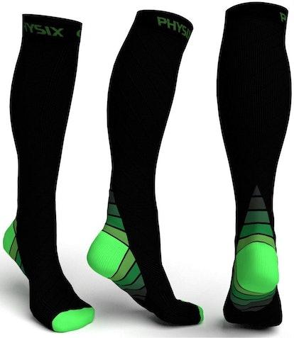 Physix Gear Sport Compression Socks