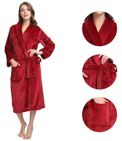 M&M Mymoon Fleece Robes
