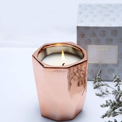LA JOLIE MUSE Aromatherapy Scented Candle