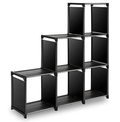 TomCare Cube Storage 6-Cube Closet Organizer