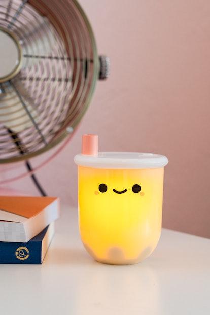 Pearl Boba Tea Ambient Light