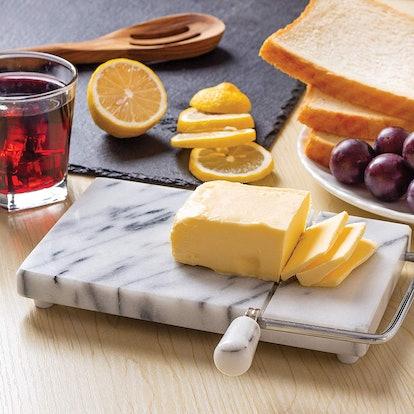 Fox Run Marble Cheese Slicer