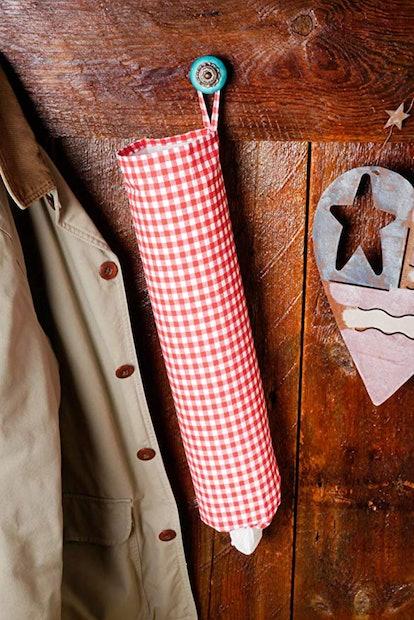 Ellie Arts Plastic Bag Holder