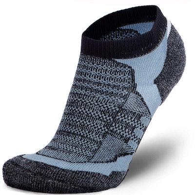 Pure Athlete Merino Wool Socks (1-Pack)