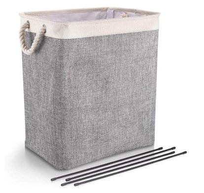 DYD Laundry Basket with Handles