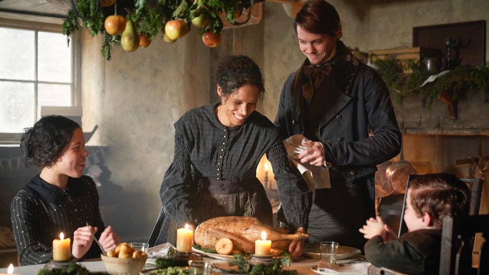 When Is 'A Christmas Carol' Coming To BBC One?