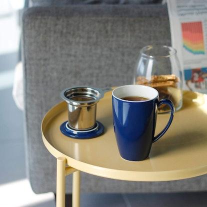 Sweese Porcelain Tea Infuser Mug