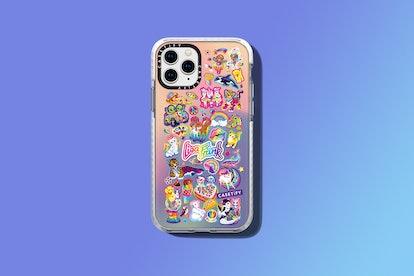 Lisa Frank's Stickerfest 2.0 — Impact Case