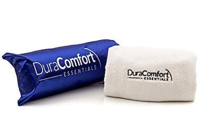 DuraComfort Essentials Super Absorbent Anti-Frizz Hair Towel