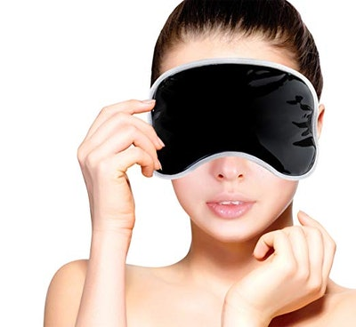Fomi Care Cold Clay Therapy Eye Mask