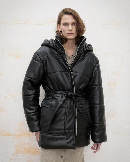 Lenox Coat