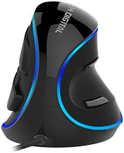 J-Tech Digital Ergonomic Mouse