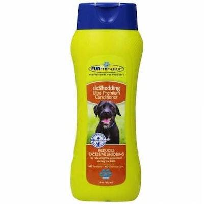 FURminator deShedding Ultra Premium Dog Conditioner