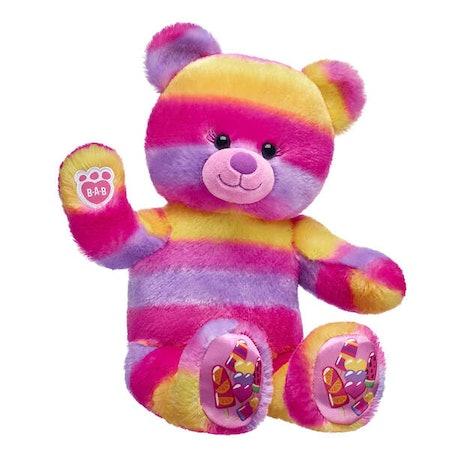 Tropical Popsicle Bear