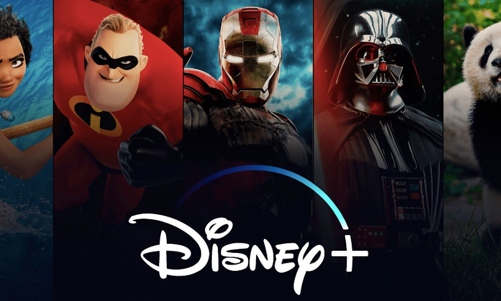 What Disney+ Really Tells Us About Disney