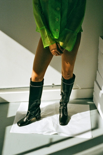 Kiki Boots